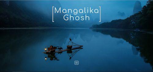 Mangalika Ghosh